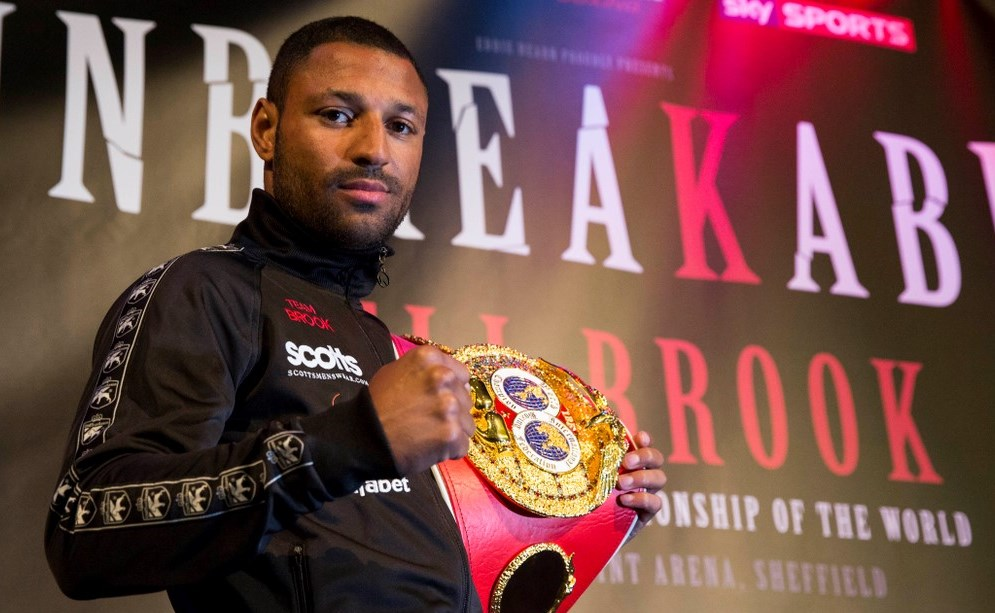 Kell Brook Sheffield Press Conference1