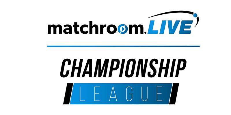 Matchroom Live Championship League
