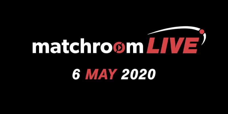 Matchroom Live